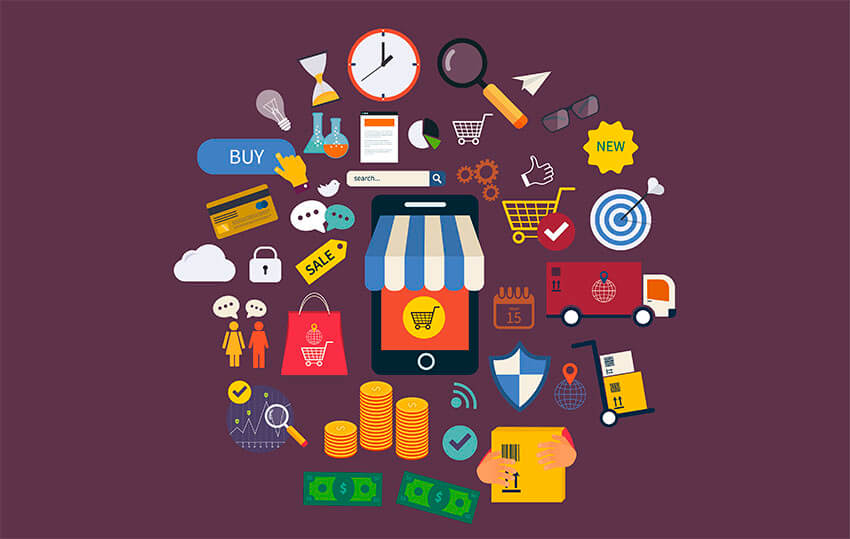 The best online store ideas for opening your first shop for Design online shop