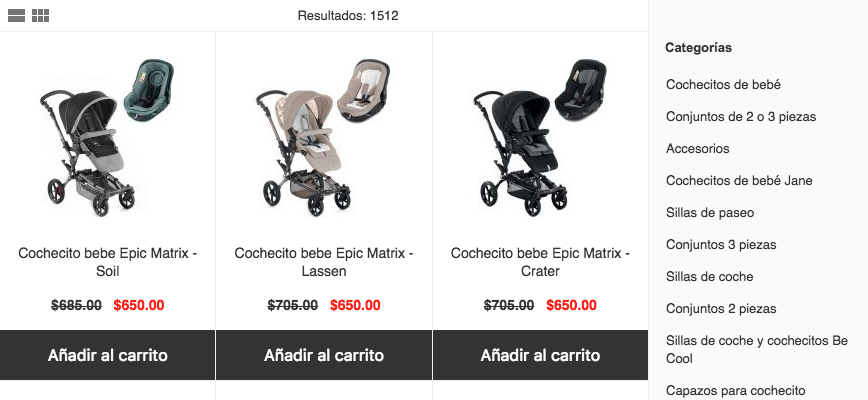 e87ac8cc9815 Integrate the Doofinder Layer with your Shopping Cart