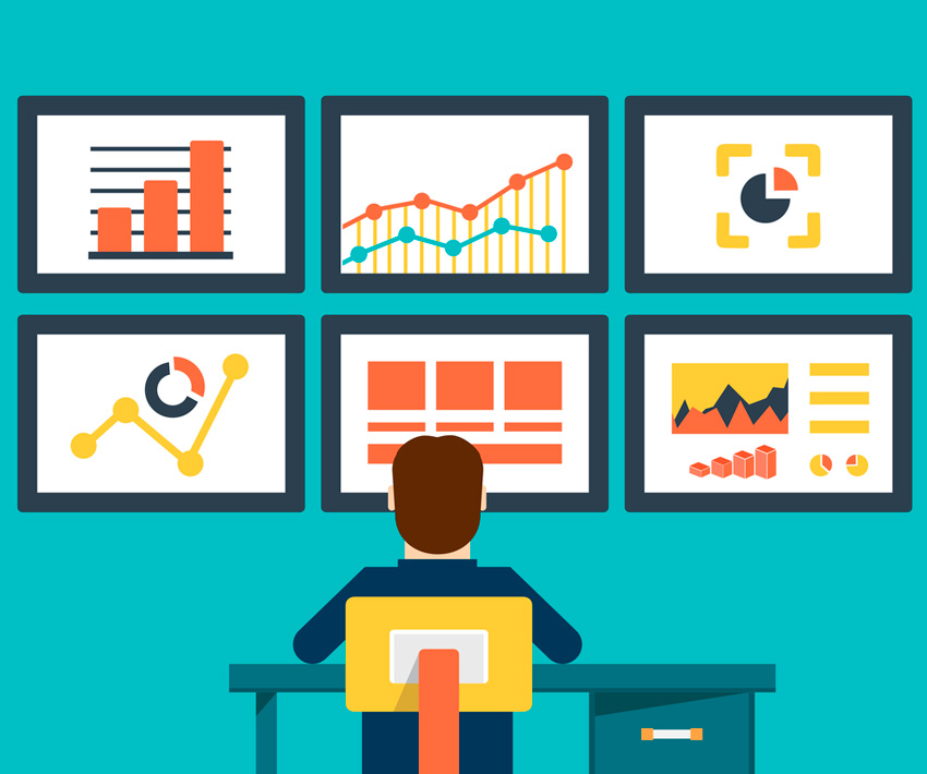 Web analytics for e-commerce: which metrics do you need to