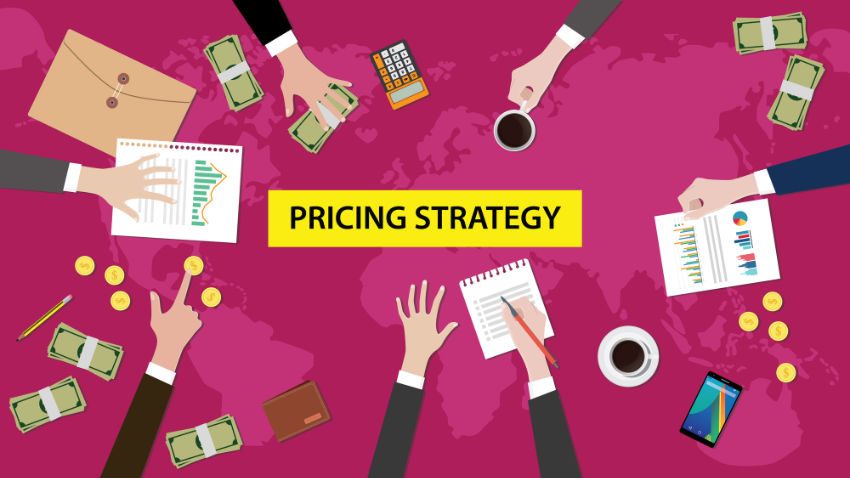 Pricing >> Pricing Define The Perfect Price Strategy For Your Products